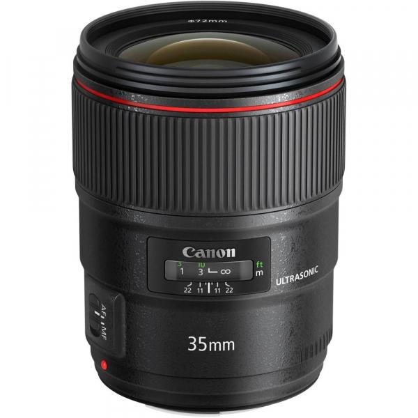 Canon EF 35mm f/1.4 L II USM 4