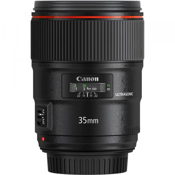 Canon EF 35mm f/1.4 L II USM 1