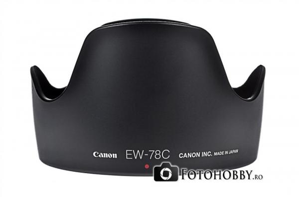 Canon EF 35mm f/1.4 L USM (inchiriere) [4]