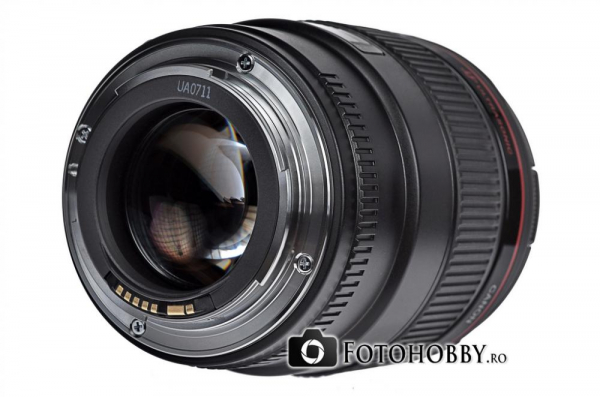 Canon EF 35mm f/1.4 L USM (inchiriere) [3]