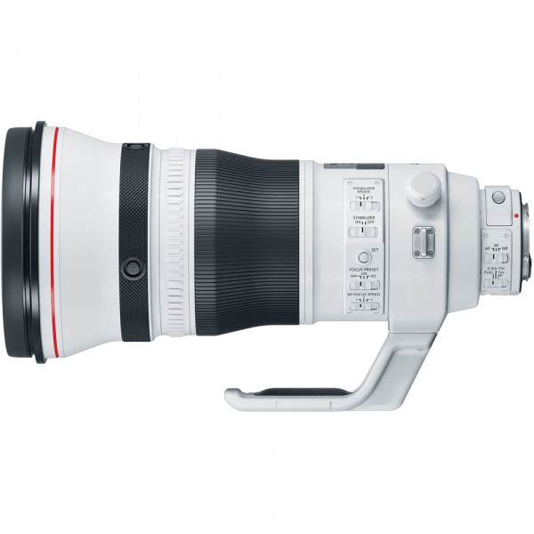 Canon EF 400mm f/2.8L IS III USM 1