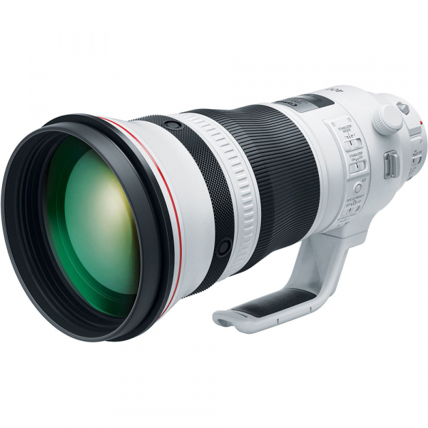 Canon EF 400mm f/2.8L IS III USM 0