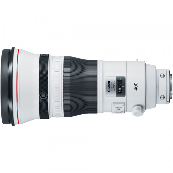Canon EF 400mm f/2.8L IS III USM 2