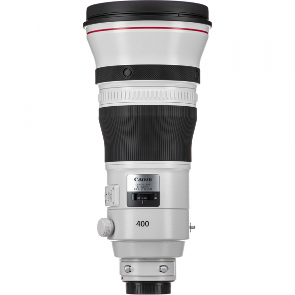 Canon EF 400mm f/2.8L IS III USM 3