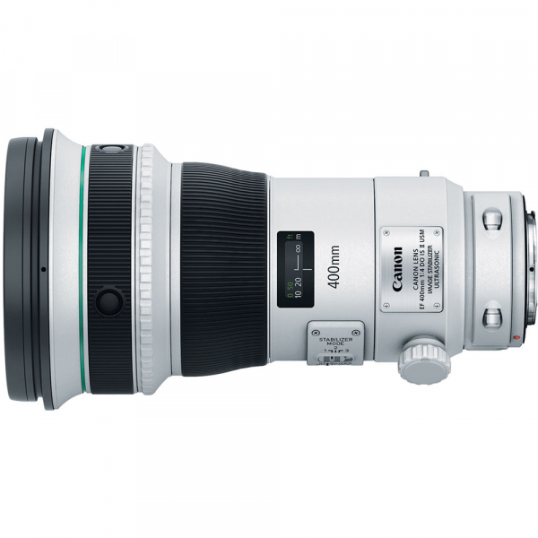 Canon EF 400mm f/4 DO IS II USM  2