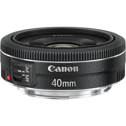 Canon EF 40mm f/2.8 STM [0]