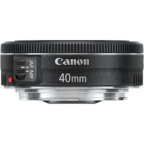 Canon EF 40mm f/2.8 STM [1]