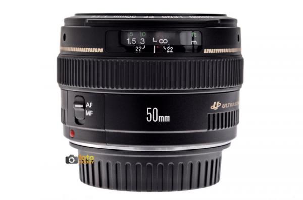 Canon EF 50mm f/1.4 USM (Inchiriere) 4