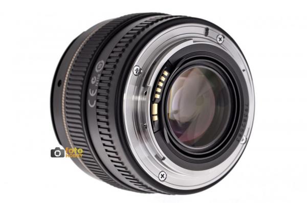 Canon EF 50mm f/1.4 USM (Inchiriere) 6