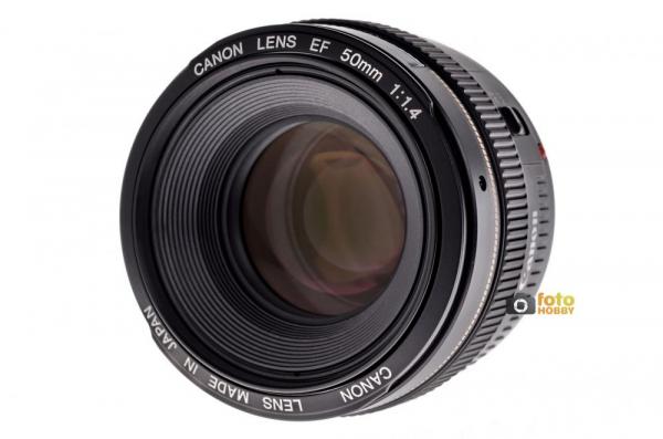 Canon EF 50mm f/1.4 USM (Inchiriere) 1