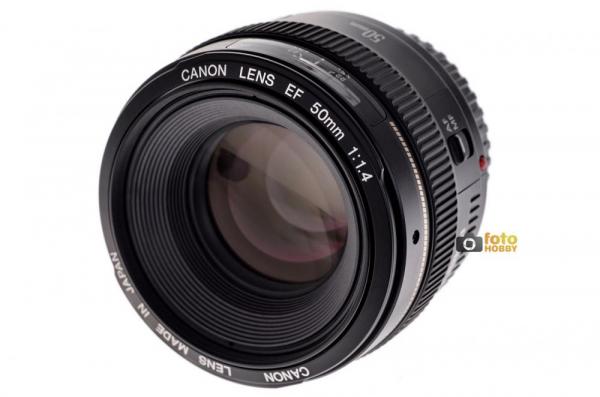 Canon EF 50mm f/1.4 USM (Inchiriere) 0