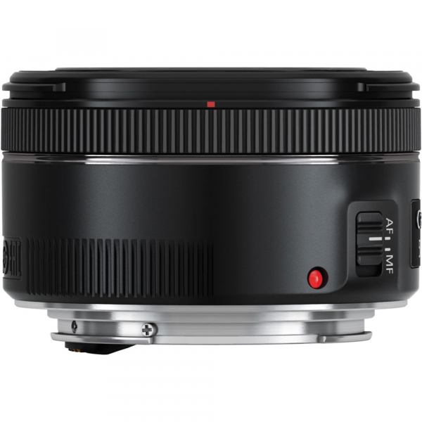 Canon EF 50mm f/1.8 STM 2