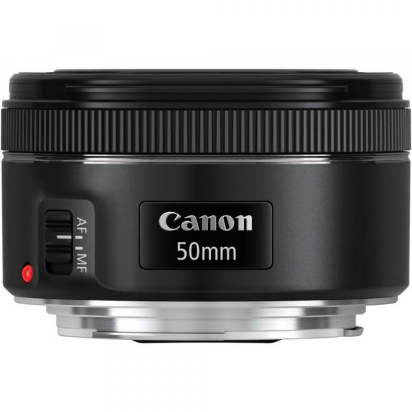 Canon EF 50mm f/1.8 STM 0