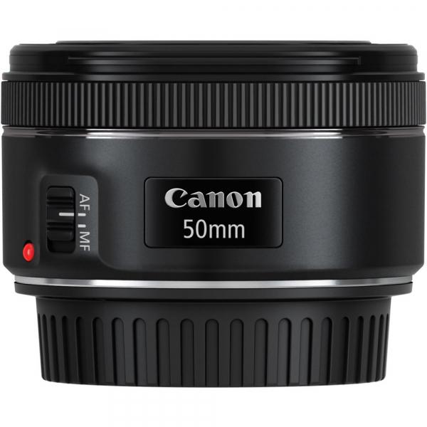 Canon EF 50mm f/1.8 STM 3