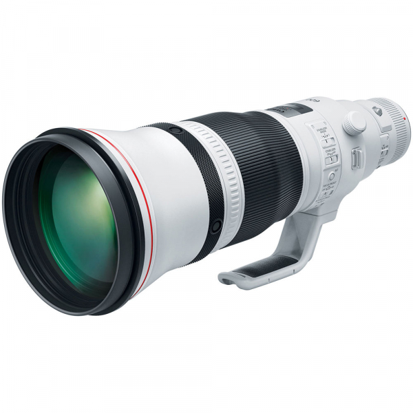 Canon EF 600mm f/4L IS III USM 0