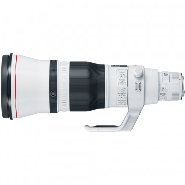Canon EF 600mm f/4L IS III USM 1