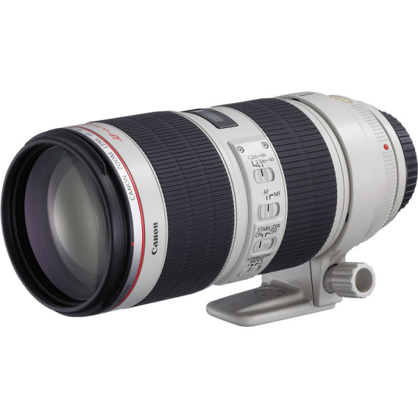 Canon EF 70-200mm f/2.8 L IS II USM 1