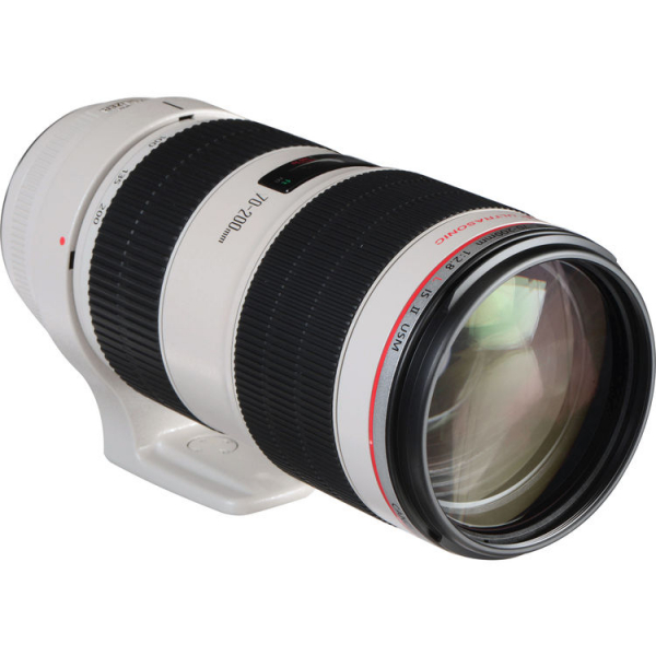 Canon EF 70-200mm f/2.8 L IS II USM 2