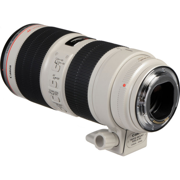 Canon EF 70-200mm f/2.8 L IS II USM 4