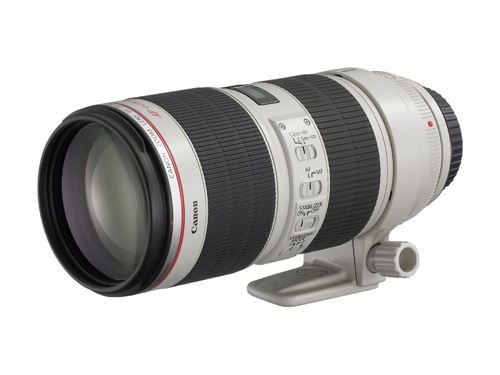 Canon EF 70-200mm f/2.8 L IS II USM (Inchiriere) 0
