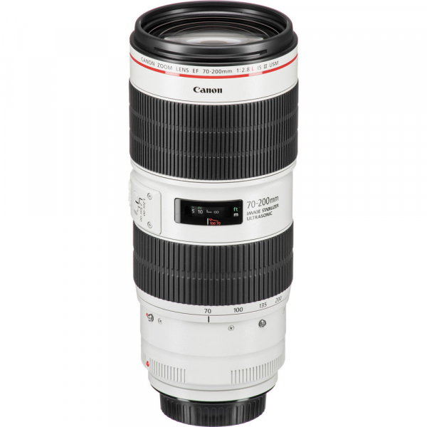 Canon EF 70-200mm f/2.8L IS III USM 6