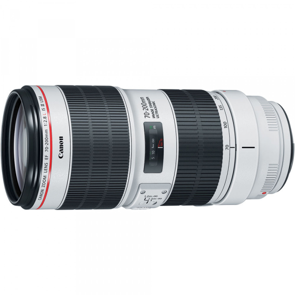 Canon EF 70-200mm f/2.8L IS III USM [1]