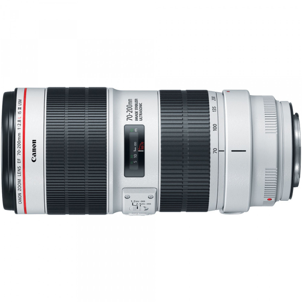 Canon EF 70-200mm f/2.8L IS III USM [2]