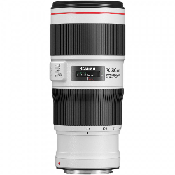 Canon EF 70-200mm f/4 L IS II USM 1