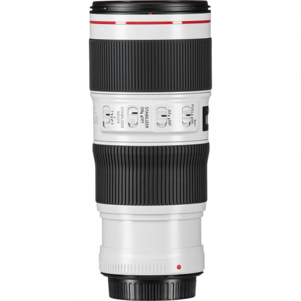 Canon EF 70-200mm f/4 L IS II USM 4