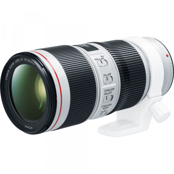 Canon EF 70-200mm f/4 L IS II USM 2