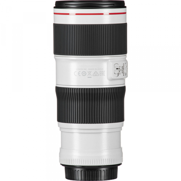 Canon EF 70-200mm f/4 L IS II USM 5