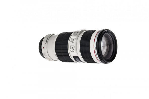 Canon EF 70-200mm f/4 L IS USM (inchiriere) 3