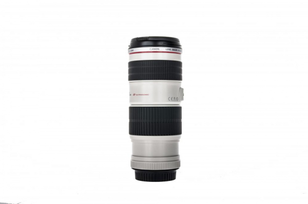 Canon EF 70-200mm f/4 L IS USM (inchiriere) 2