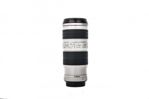 Canon EF 70-200mm f/4 L IS USM (inchiriere) 1