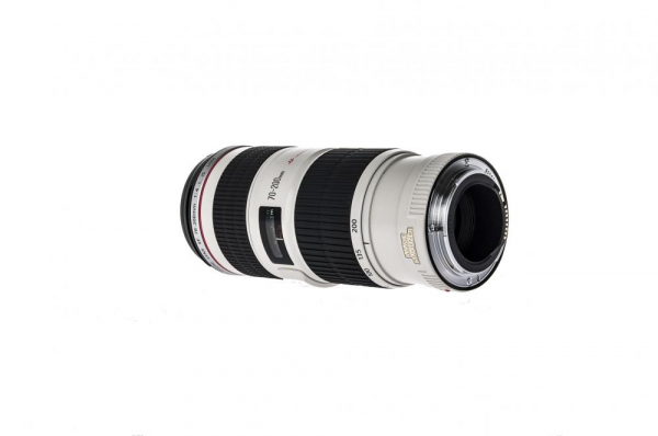 Canon EF 70-200mm f/4 L IS USM (inchiriere) 4
