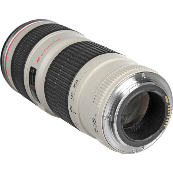 Canon EF 70-200mm f/4 L USM [1]