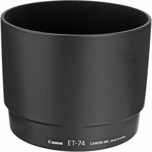 Canon EF 70-200mm f/4 L USM [7]