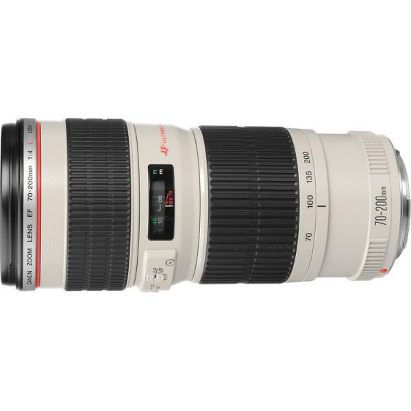 Canon EF 70-200mm f/4 L USM [2]