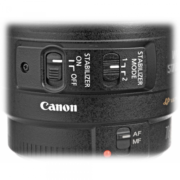 Canon EF 70-300mm f/4.0-5.6 IS USM 4