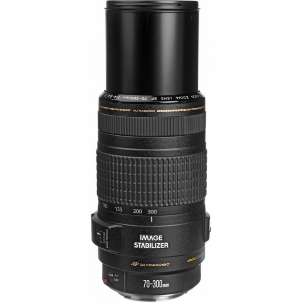 Canon EF 70-300mm f/4.0-5.6 IS USM 3