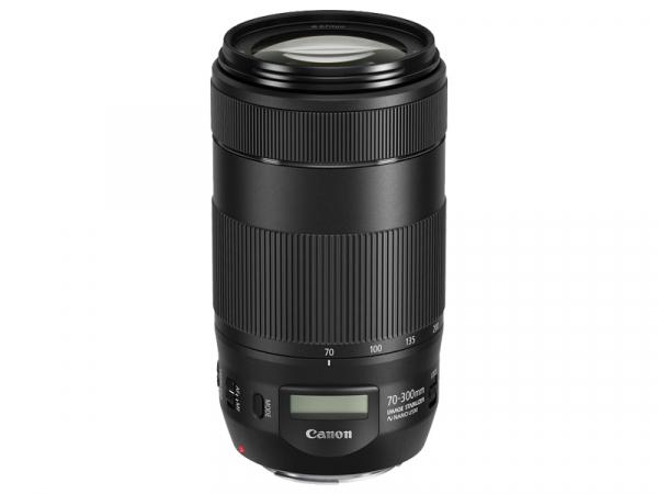 Canon EF 70-300mm f/4-5.6 II IS Nano USM 0