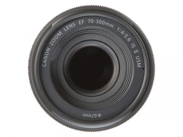 Canon EF 70-300mm f/4-5.6 II IS Nano USM 5