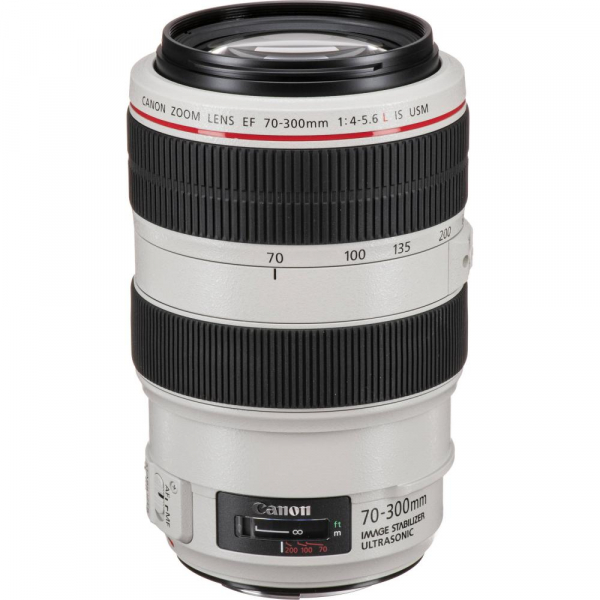 Canon EF 70-300mm f/4-5.6 L IS USM [0]