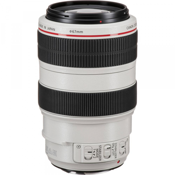 Canon EF 70-300mm f/4-5.6 L IS USM [3]