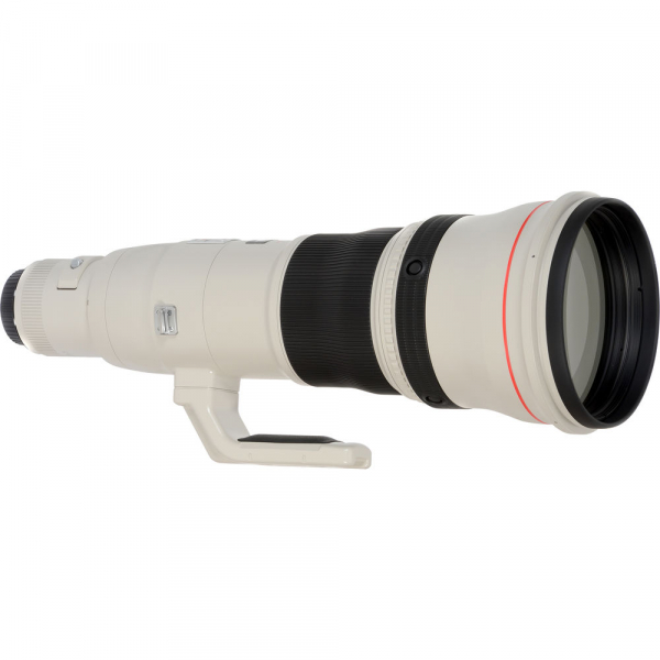 Canon EF 800mm f/5.6L IS USM 2