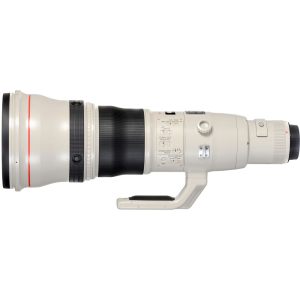 Canon EF 800mm f/5.6L IS USM 0