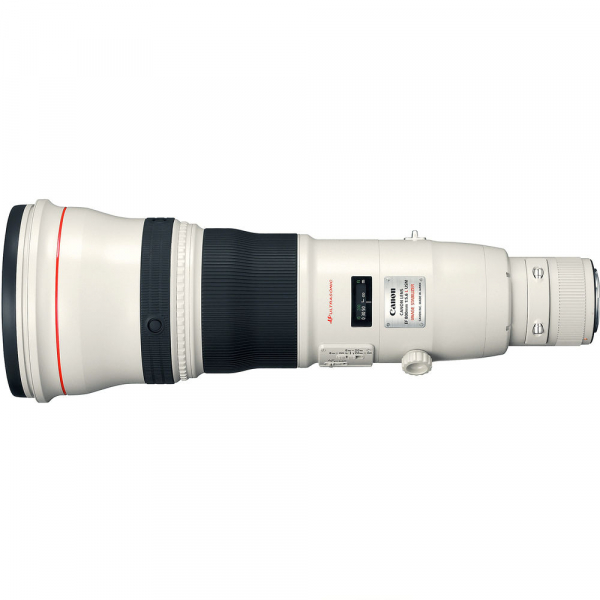 Canon EF 800mm f/5.6L IS USM 1