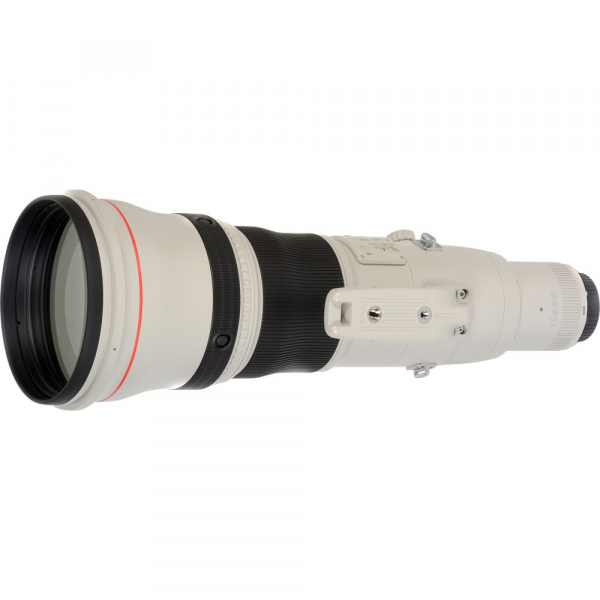 Canon EF 800mm f/5.6L IS USM 3