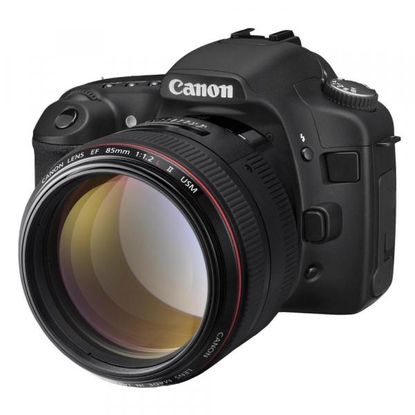 Canon EF 85mm f/1.2 L II USM (Inchiriere) 2