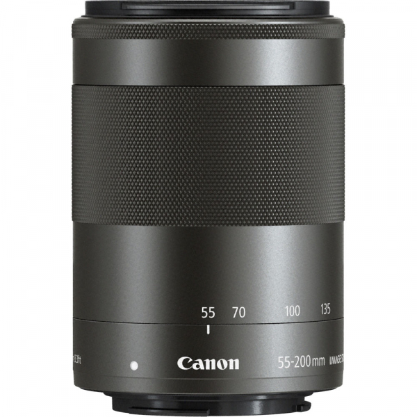 Canon EF-M 55-200mm f/4.5-6.3 IS STM , obiectiv Mirrorless 1